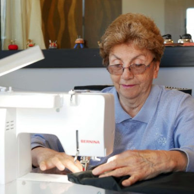 Karen Dahl Stitches